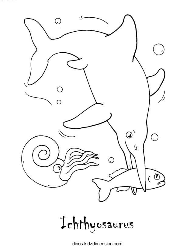 Iguanodon coloring page az coloring pages for Iguanodon coloring page