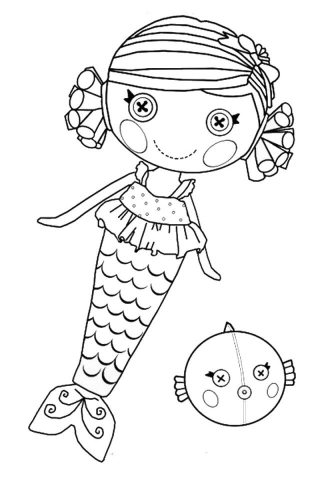 Dirty Free Colouring Pages