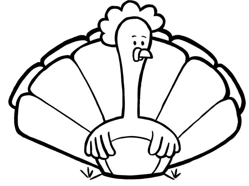 Preschool Thanksgiving Coloring Pages Az Coloring Pages Preschool Thanksgiving Coloring Pages