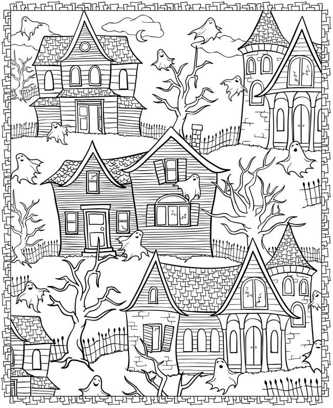 free dover coloring pages - photo#8