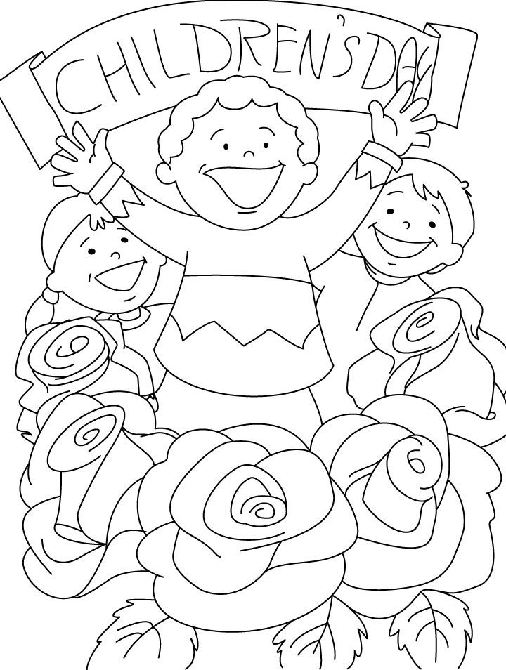 happy labor day coloring pages - photo#24
