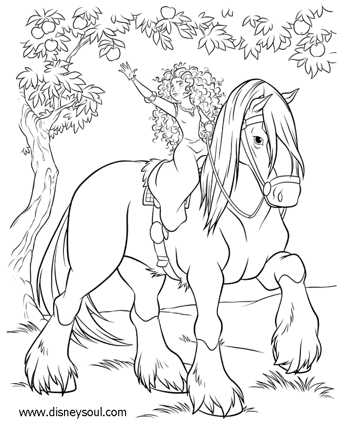 disney coloring pages hannah - photo#25