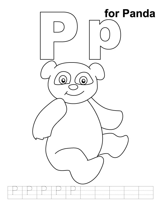 p i p coloring pages - photo #50