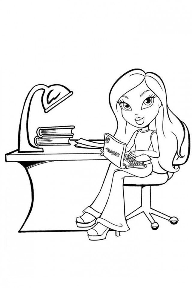Coloring Pages That You Can Color On The Computer ...