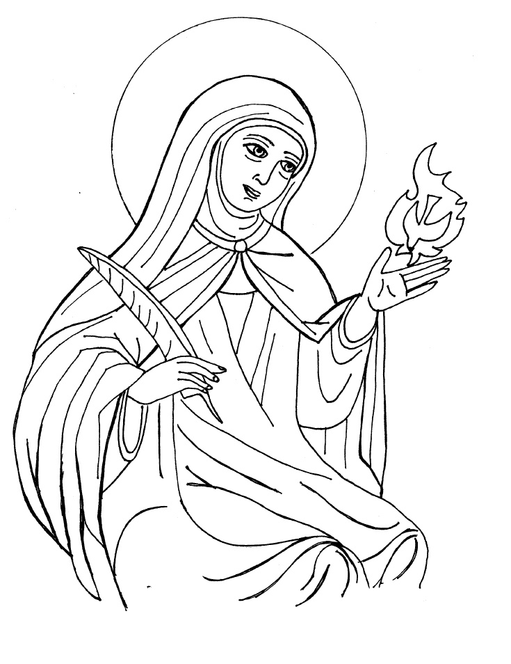 BigKqp6i8 further saint benedict coloring page together with dT6eAb5ac together with Saint Katharine Drexel H 600x400 further  further lucy likewise Holy Trinity shamrock H 600x400 as well coloriage toussaint 11 as well f77ef89775a4fa1be016dacabfeee296 likewise Saint Katharine Drexel furthermore Lucy Saint 20 7. on saint katharine coloring pages of printable
