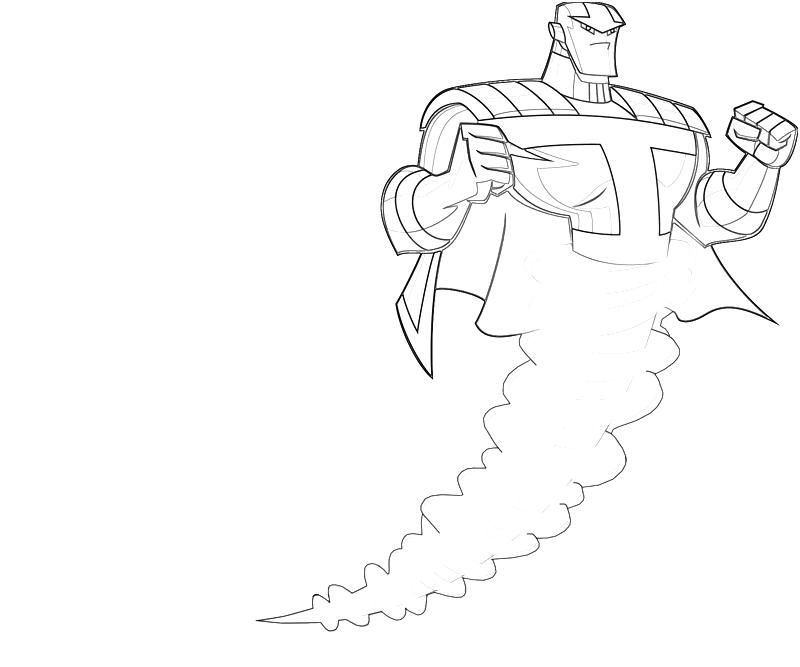 Tornado Coloring Pages - Coloring Home