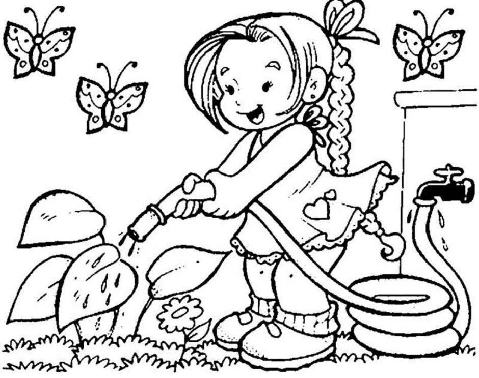 Gideon Coloring Page Coloring Pages For Kids Android 165220 ...