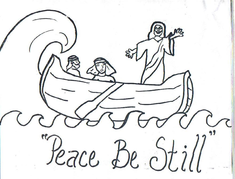 Bible Printables | Free coloring pages