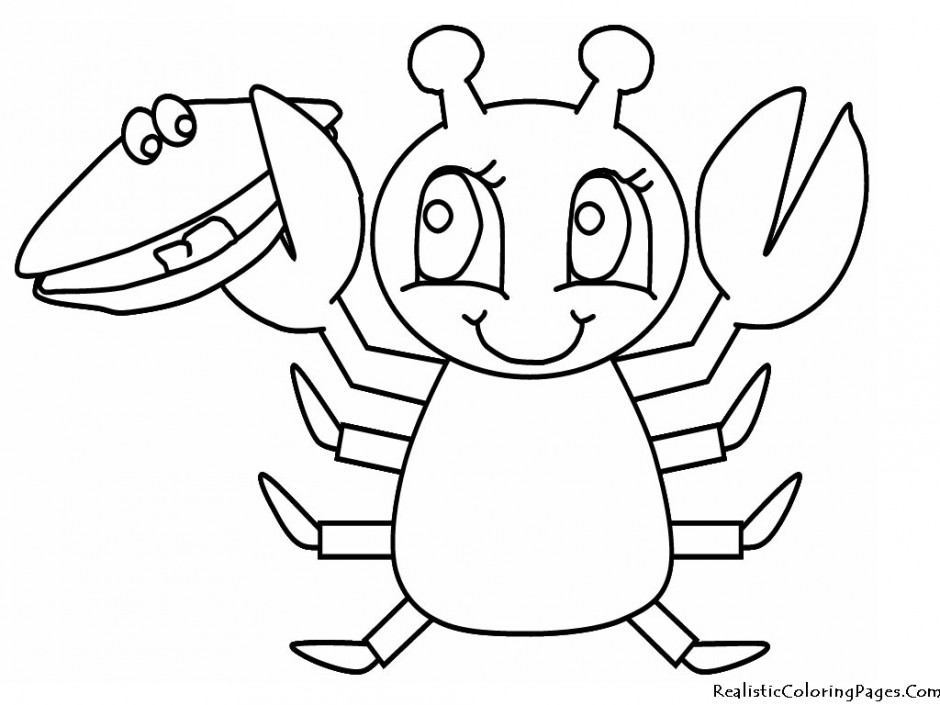 marine life coloring pages - photo#45