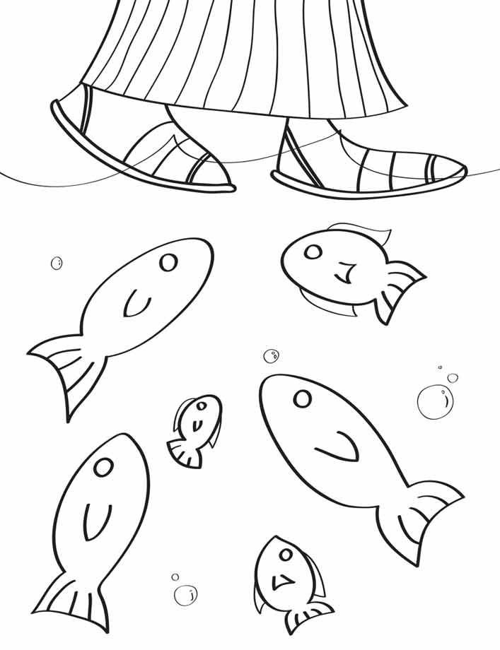 coloring pages vacation - photo#25