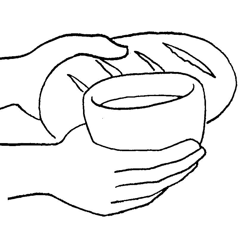 eucharist coloring pages for children - photo#10