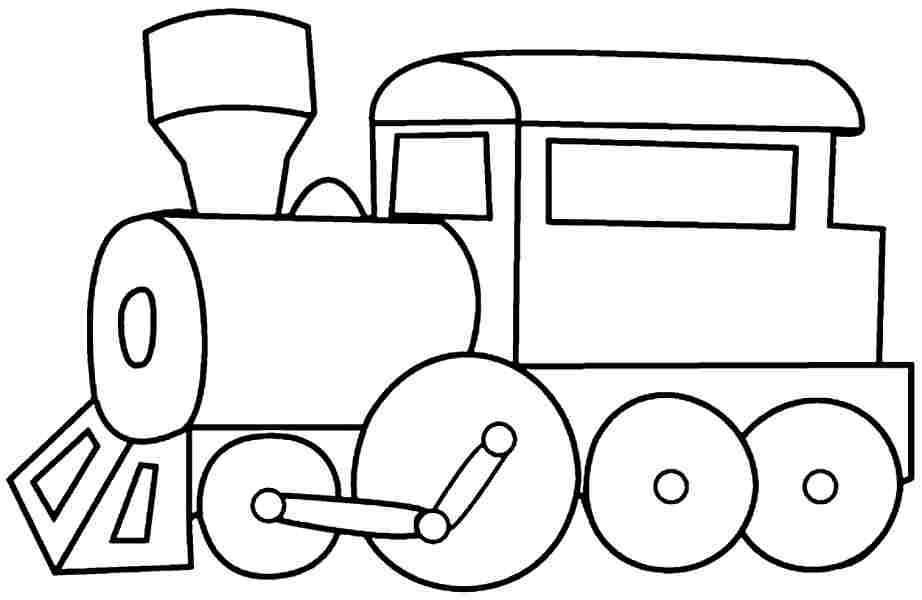 Prev Next Train Coloring Pages Book Kids Boys Free Train Coloring