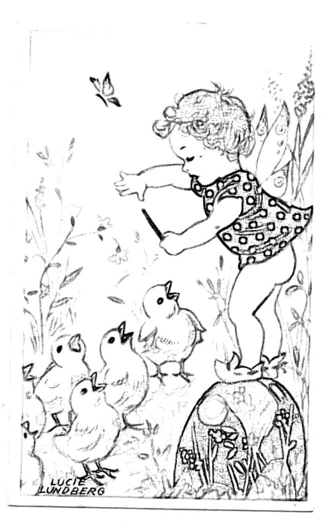 Vintage Coloring Book Pages Coloring Pages For Kids And For Adults
