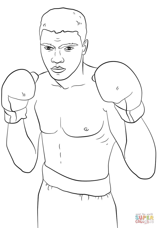 картинки профессии боксер использовать также