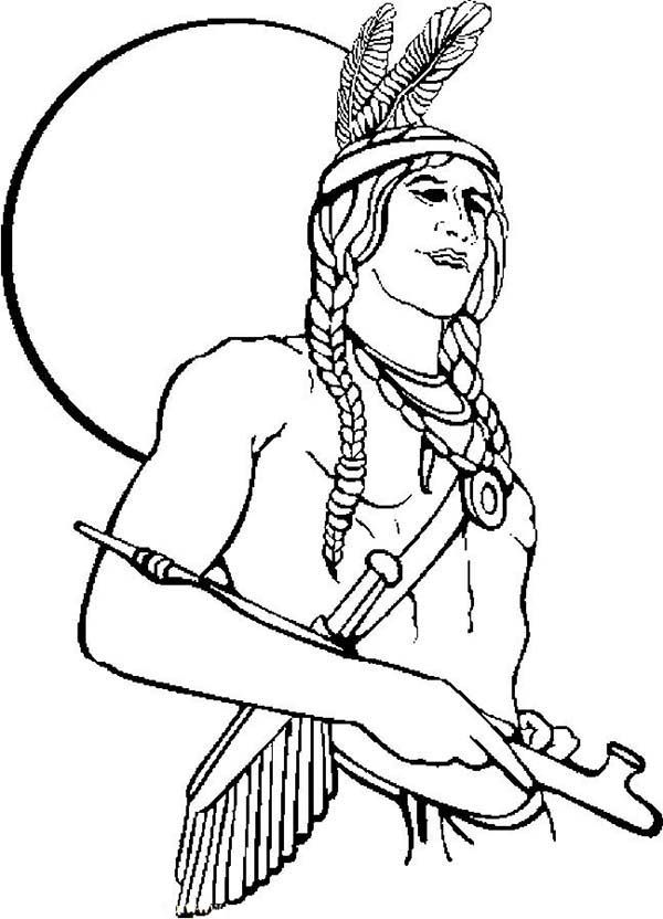 First Nations Coloring Pages Coloring Home Nations Coloring Pages