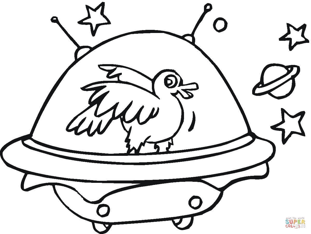 space ship coloring page coloring home