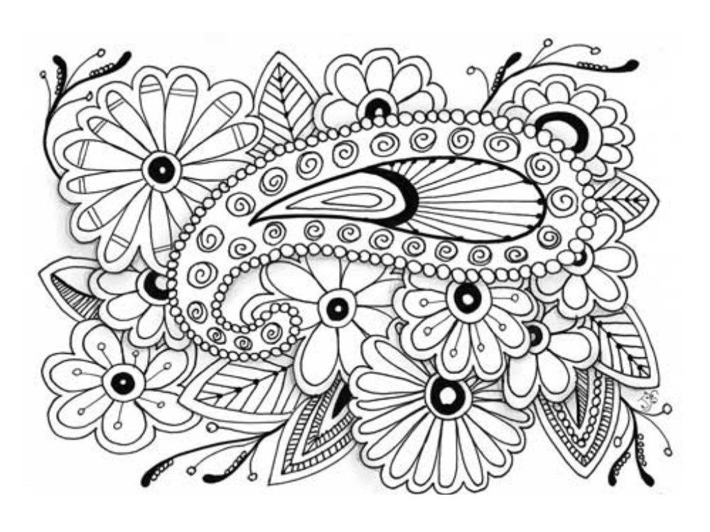 - Coloring Pages: Free Downloadable Coloring Pages For Adults Image
