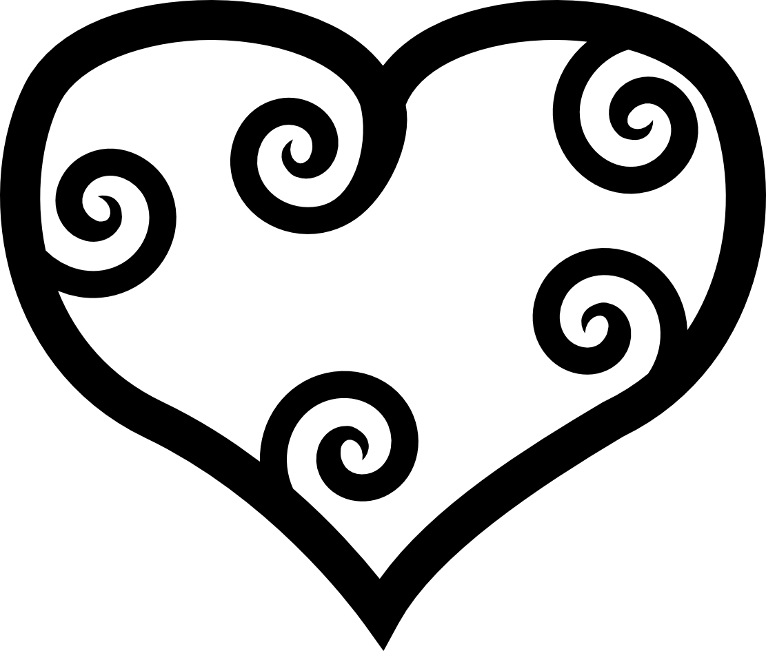 big hearts coloring pages coloring pages for all ages