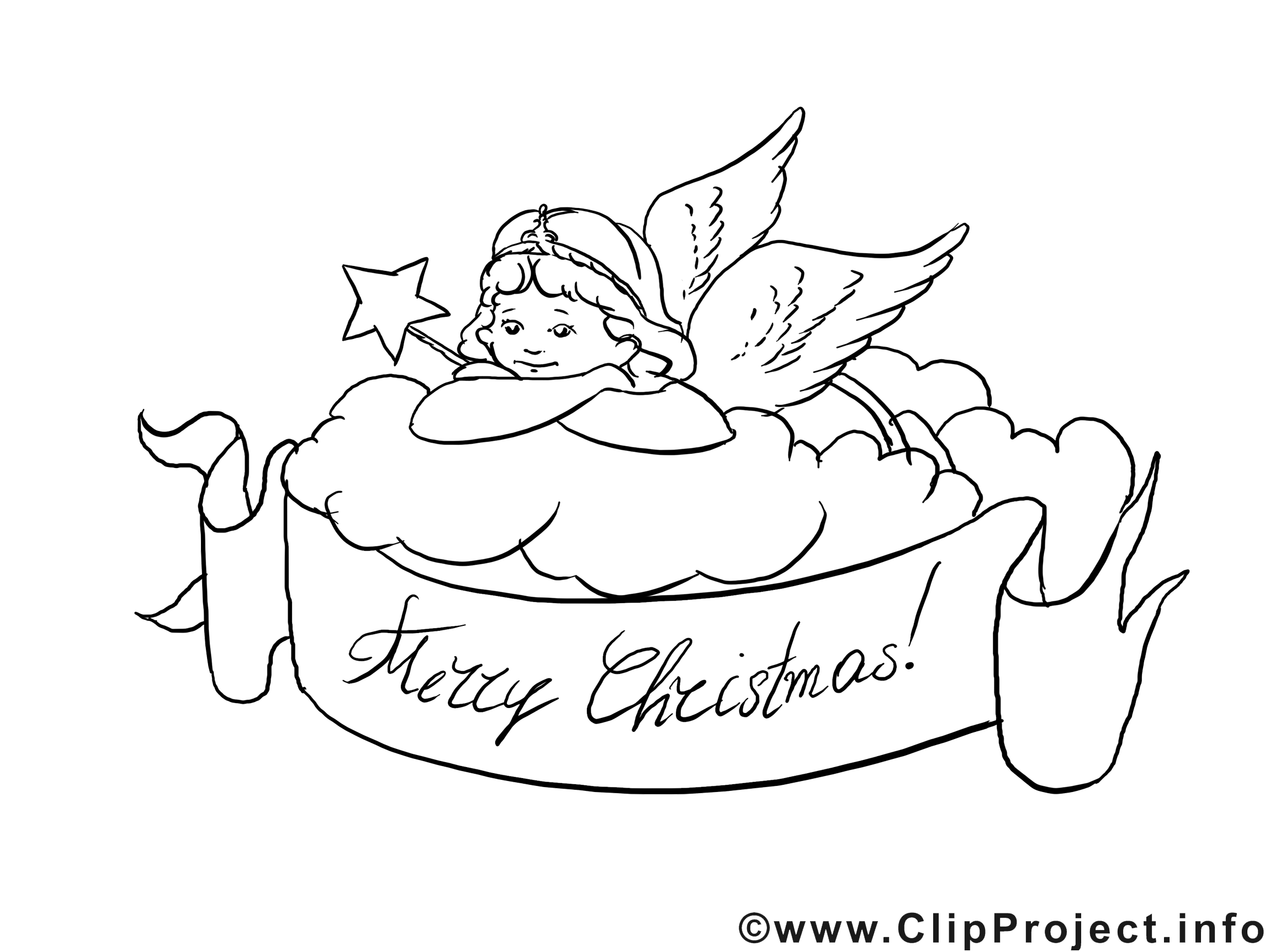 Merry Round Coloring Pages Bildtitel Chris - Colorine.net | #8046