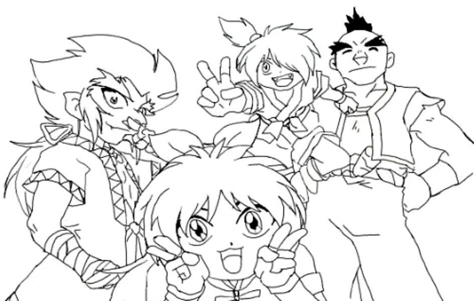 coloring pages tsubasa-#40