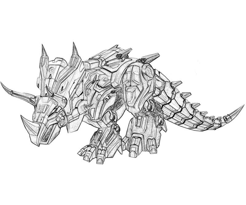 Cybertron Coloring Pages Coloring
