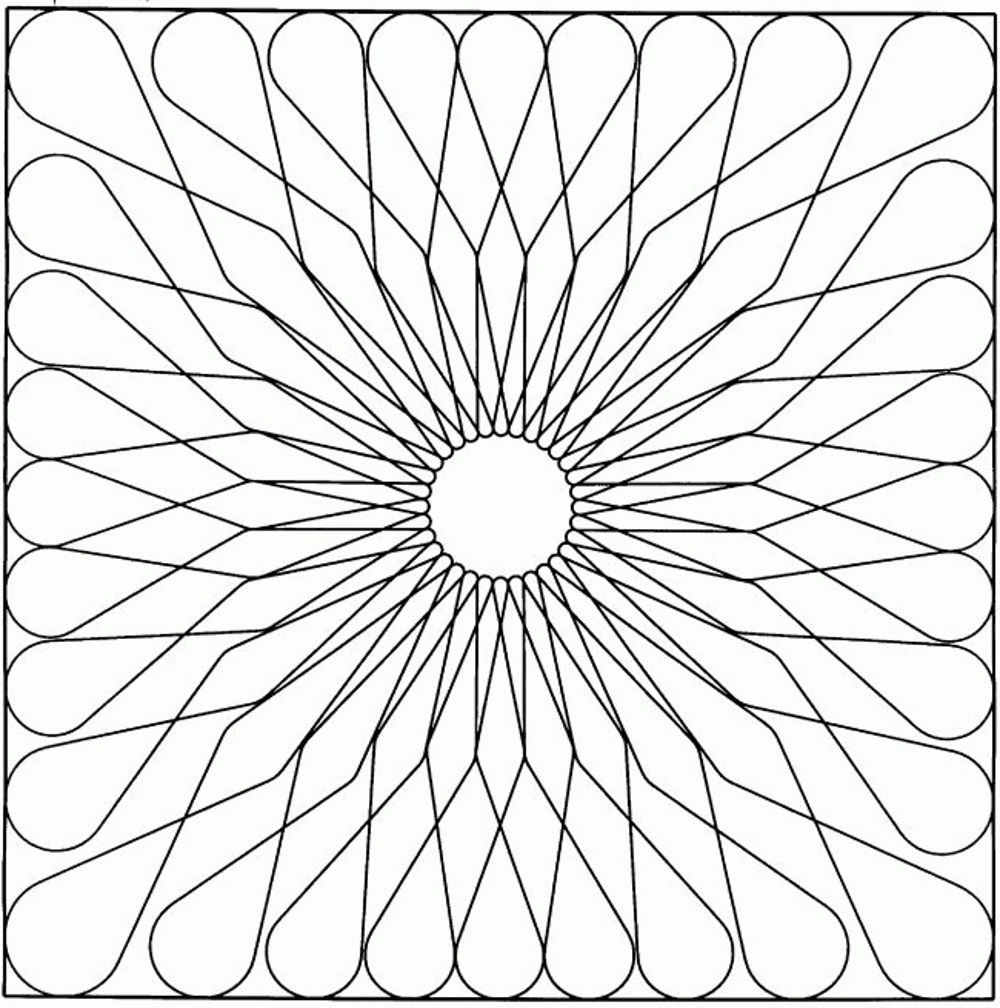 Cool Hard Coloring Pages Coloring