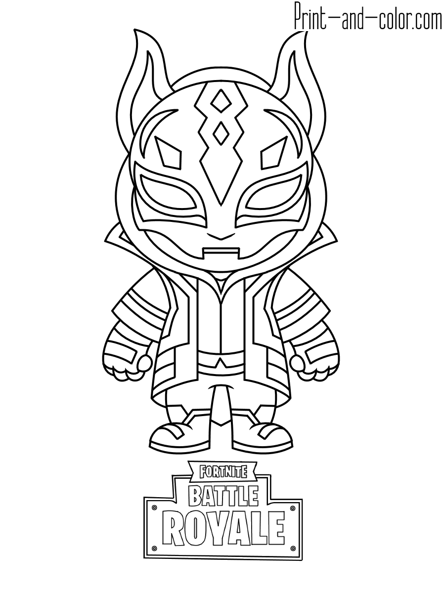 Coloring Sheet Staggeringges Fortnite Image Inspirations Dj Marshmello Free  – Approachingtheelephant