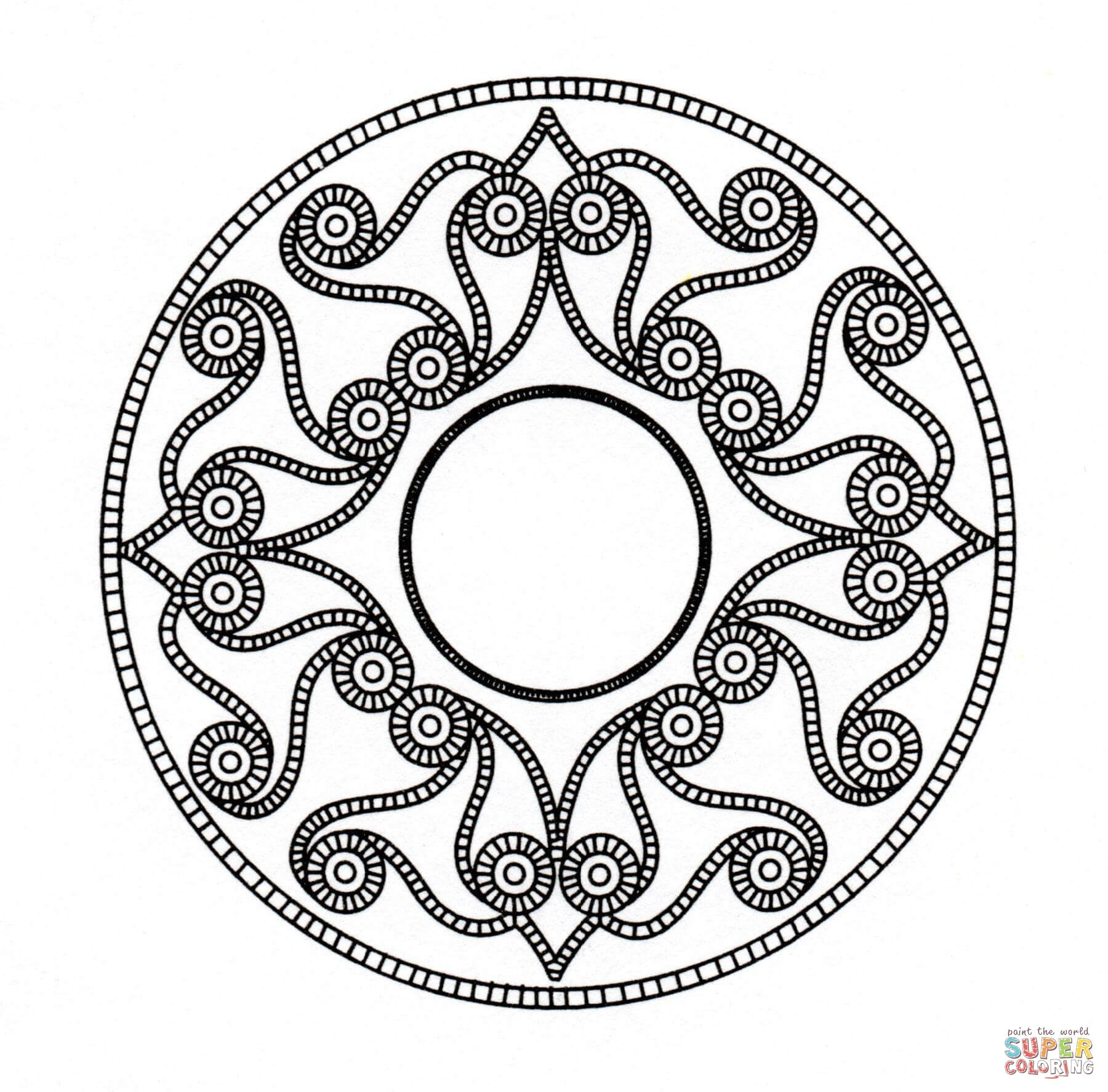 aztec pottery coloring pages coloring pages for all ages