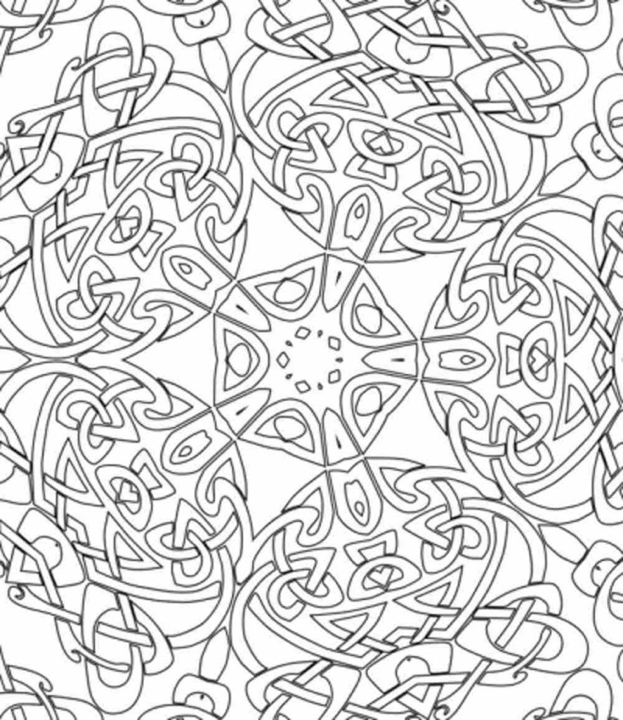 free print hard coloring pages | Hard Coloring Pages Free Printable - Coloring Home