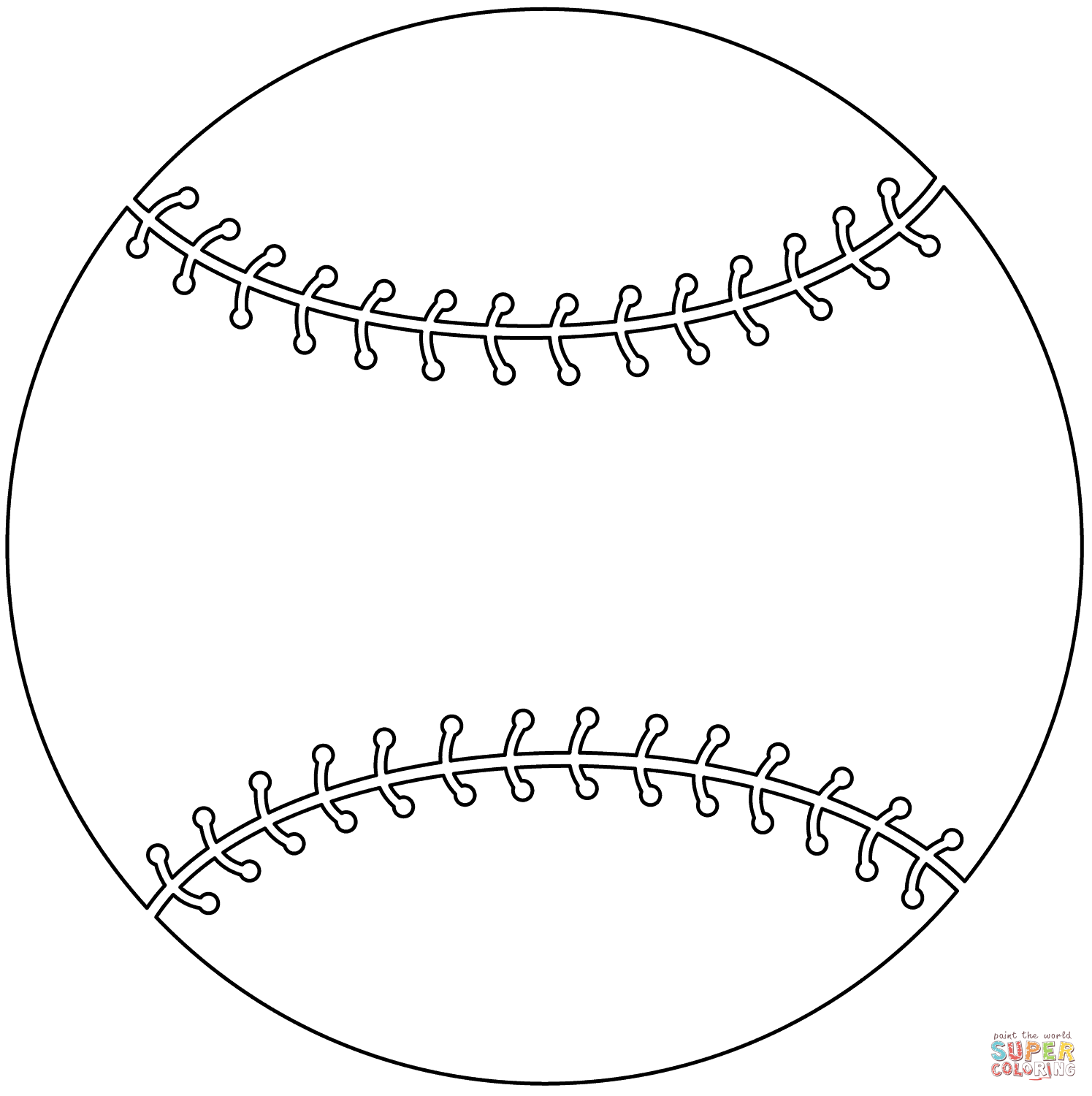 coloring pages of baseball bats - photo#27