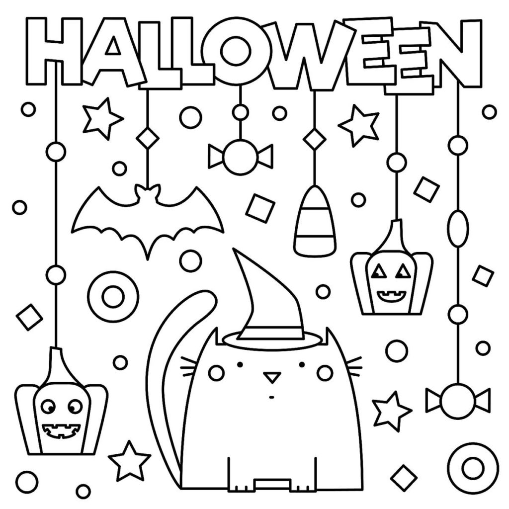 Coloring ~ Staggering Halloween Printable Coloring Sheets Image Ideas Paw  Patrol For Teens Fall Pages Cute 25 Staggering Halloween Printable Coloring  Sheets Image Ideas. Fall Printable Coloring Pages. Paw Patrol Halloween  Printable