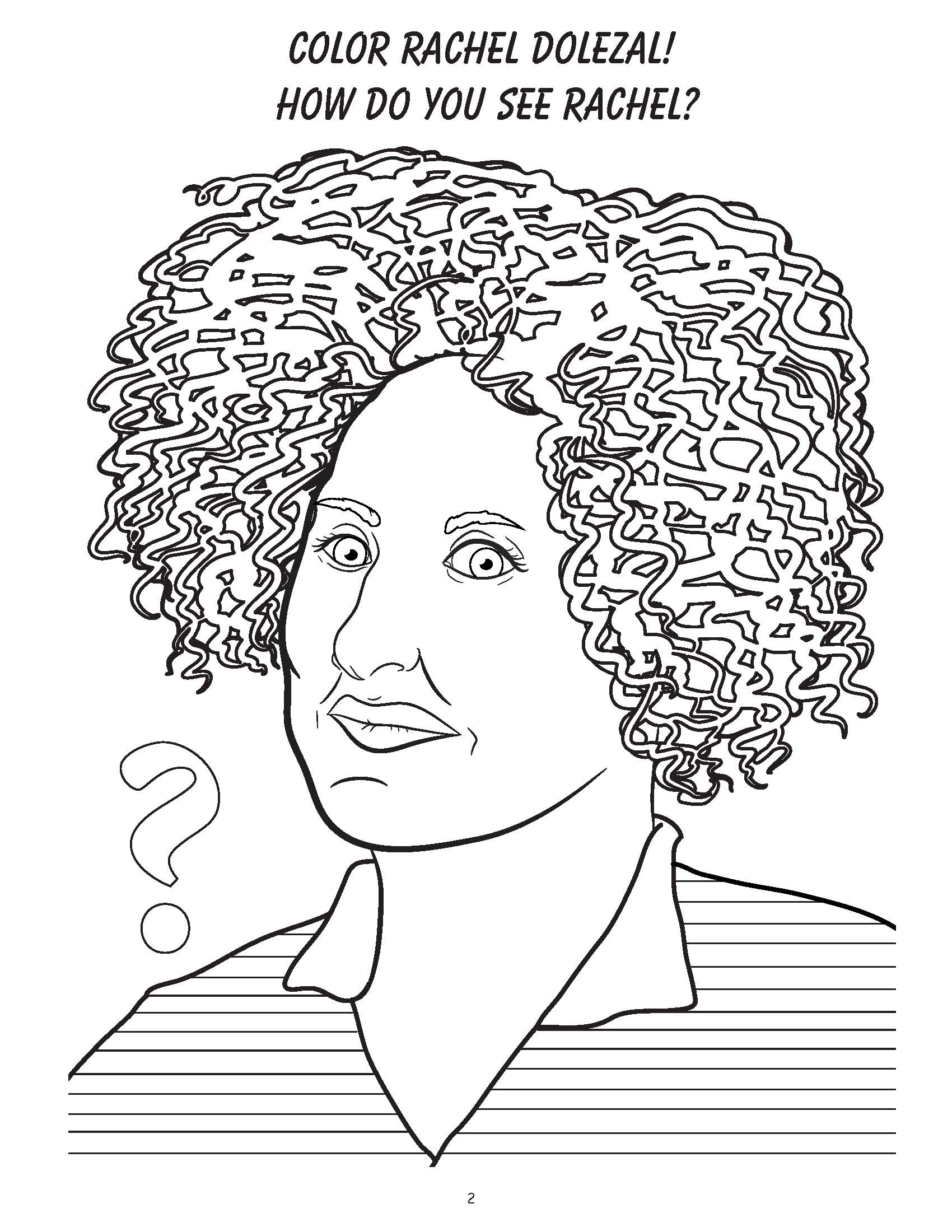 weird coloring pages - photo#8