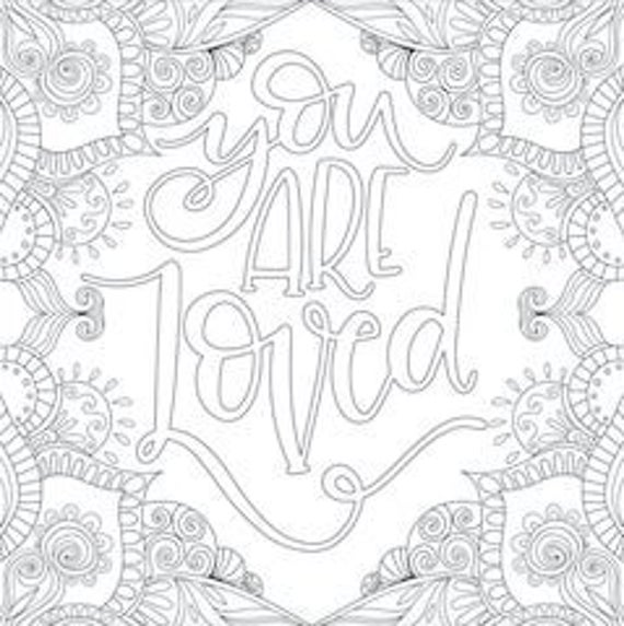 - 3 Motivational Printable Coloring Pages Zentangle Coloring Book - Coloring  Home