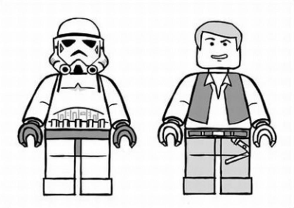 Star Wars Lego Free Coloring Pages Coloring Home Wars Lego Coloring Pages