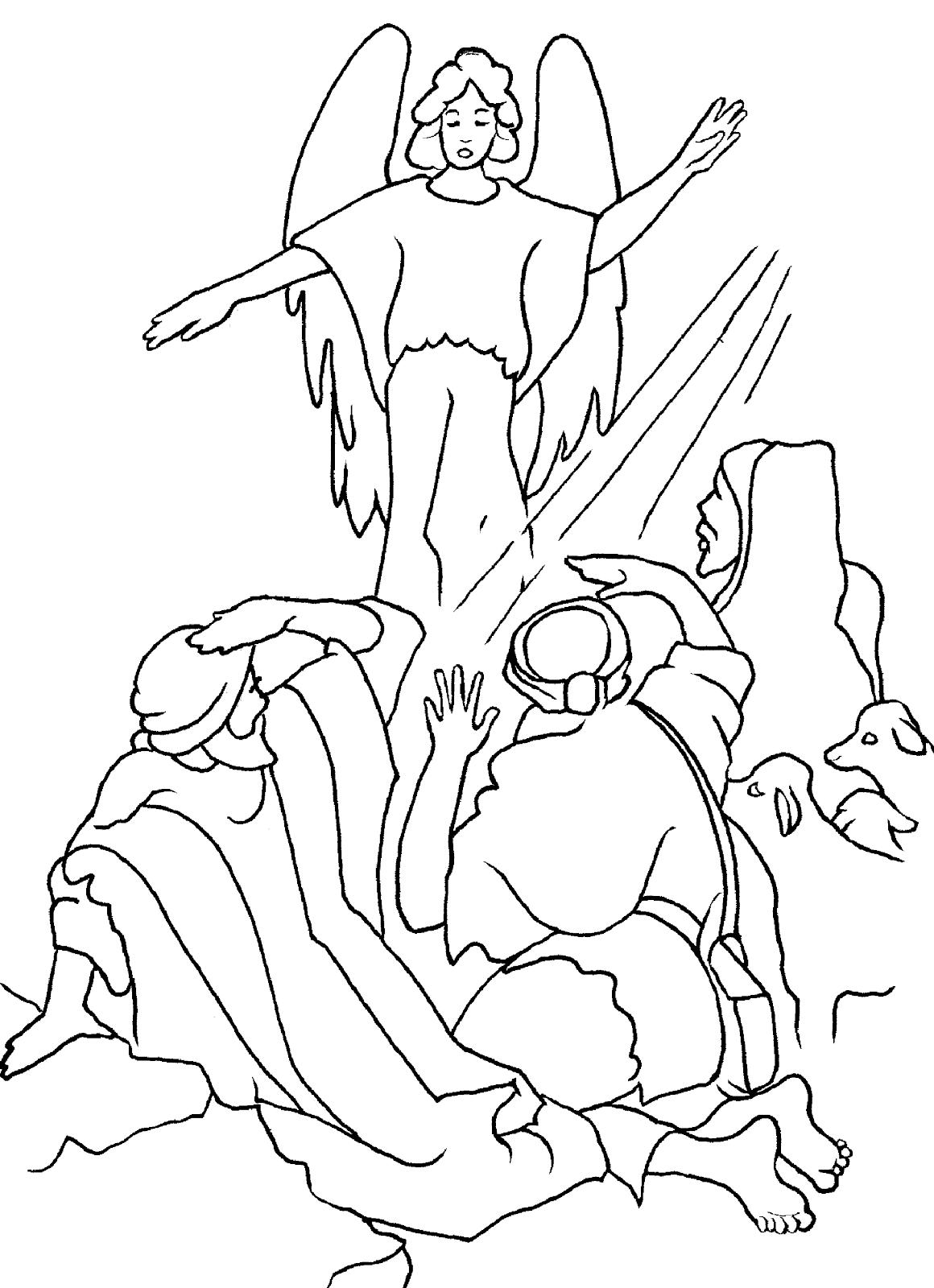 good samaritan coloring pages for - Good Samaritan Coloring Pages
