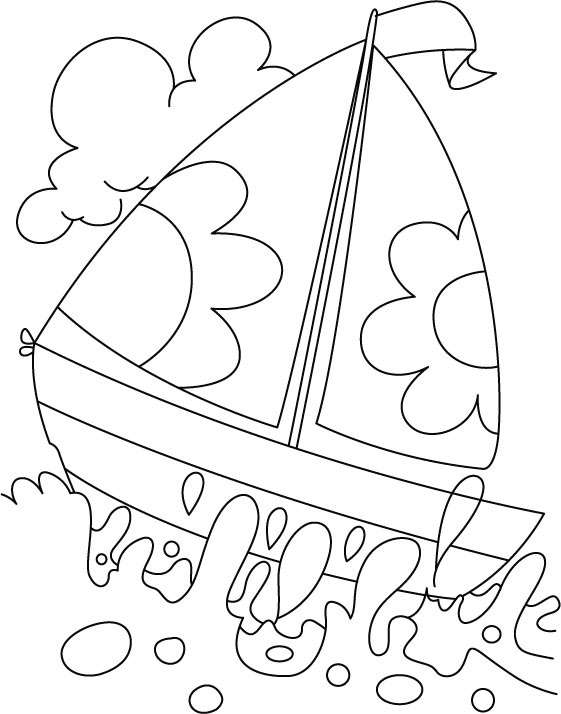 water coloring pages - photo#6