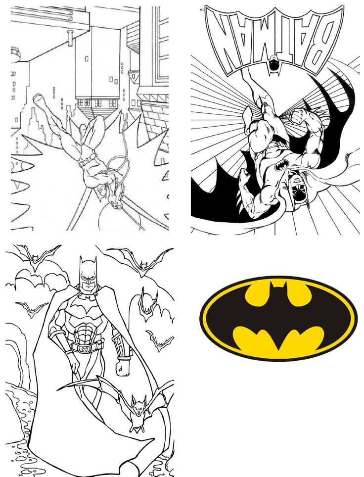 Mr Freeze Batmans Enemy Coloring Pages - Coloring Home