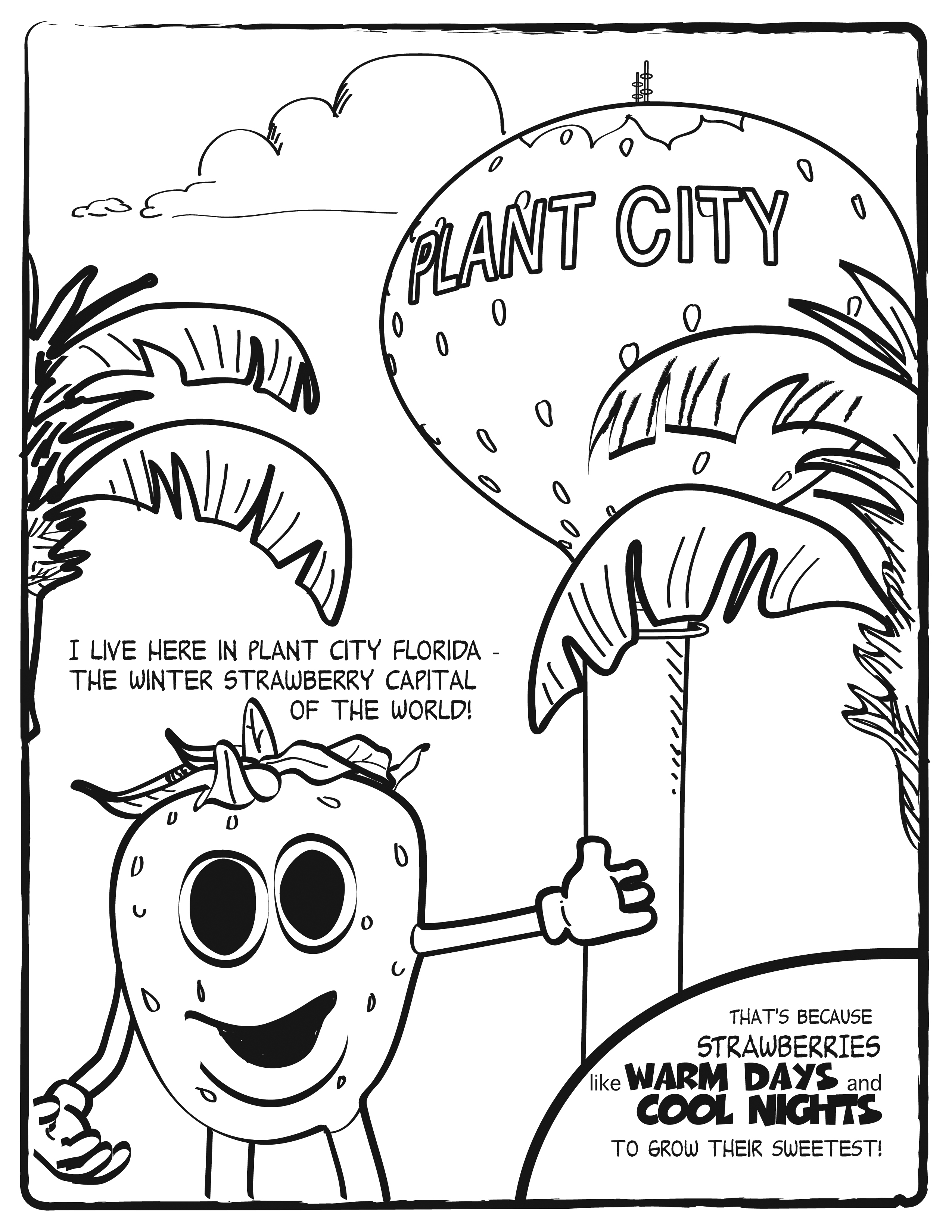 florida coloring pages - florida coloring pages coloring home