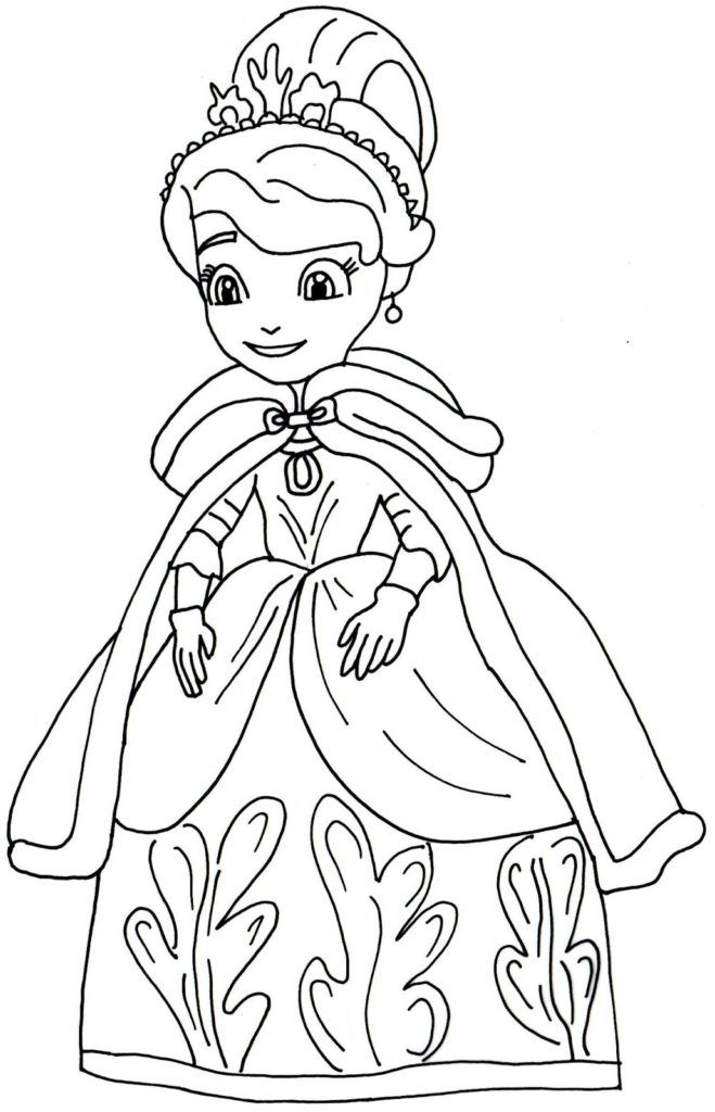 the first family coloring pages - photo#30