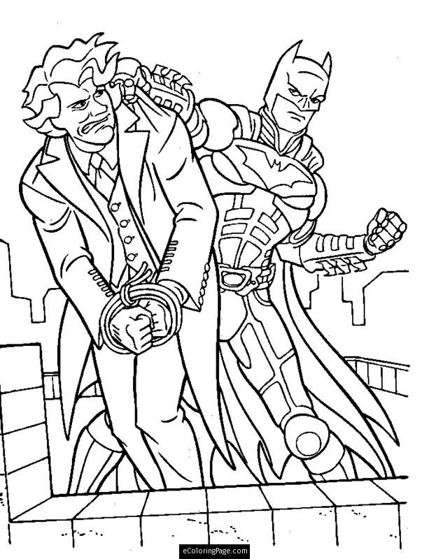 Search Results Batman The Dark Knight Coloring Pages Coloring Home