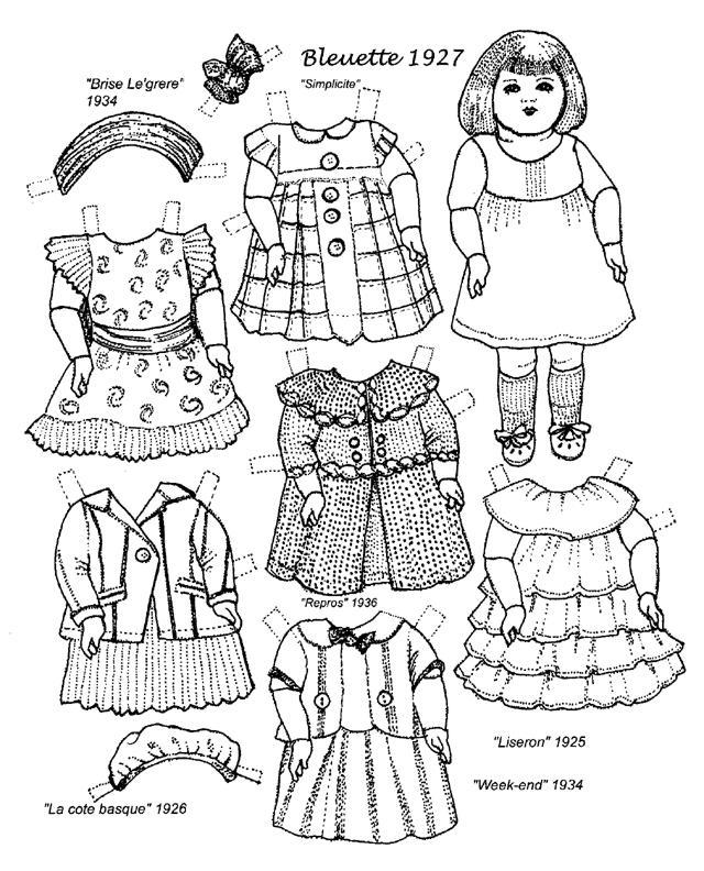 Free Printable Baby Doll Coloring Pages Coloring Home