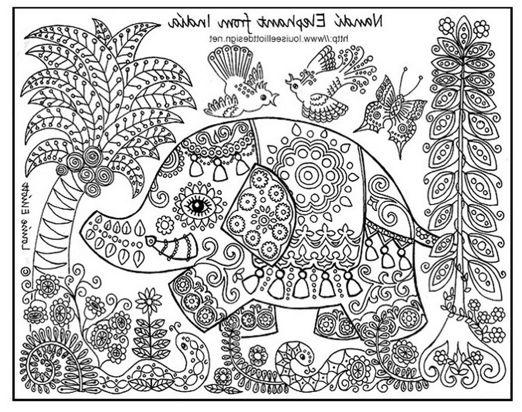 cool printable coloring pages - photo#23