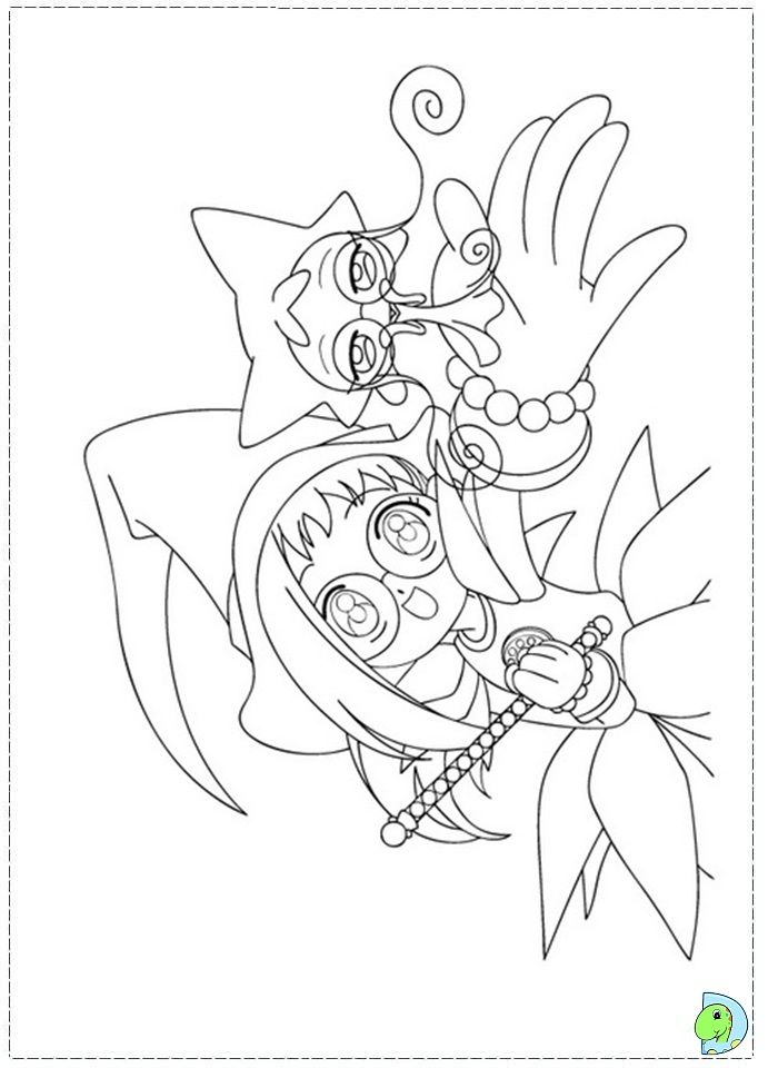 doremi coloring pages - photo#20