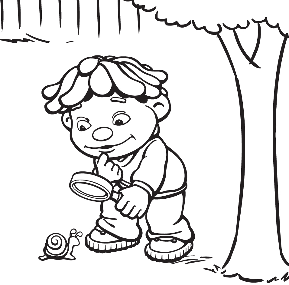 science coloring pages for kid - photo#4