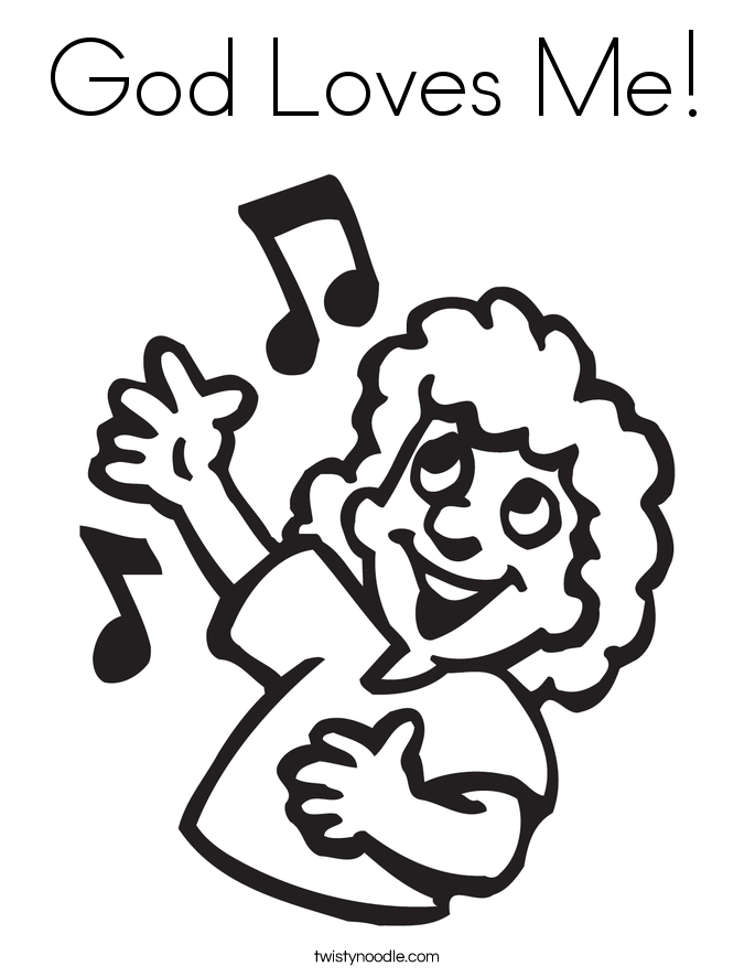 god our saviour coloring pages - photo#30