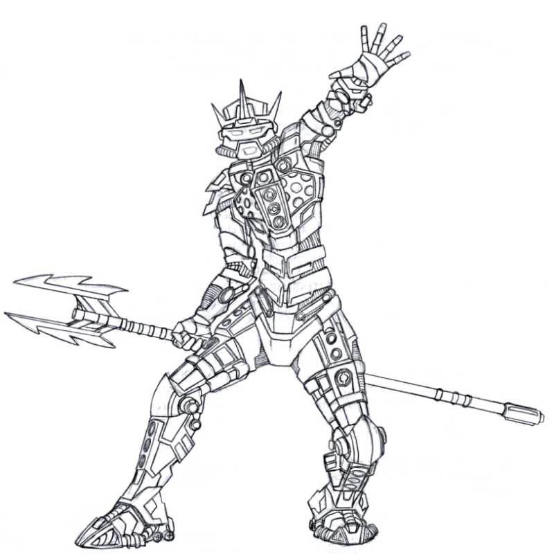hero factory coloring pages - photo#13