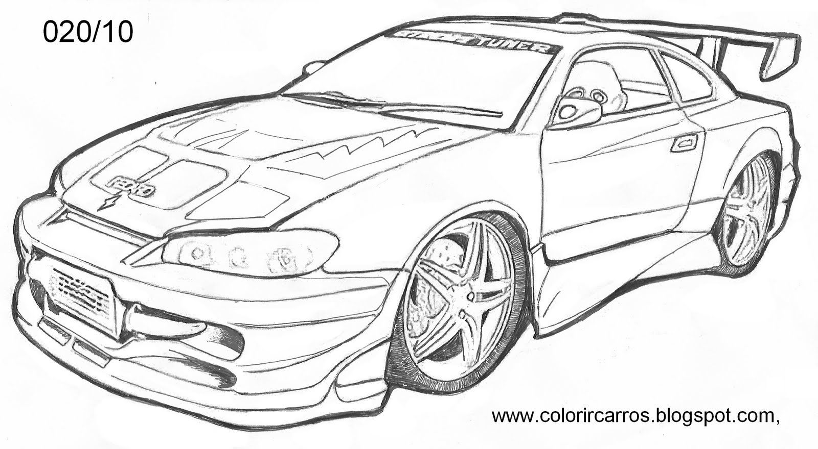 Camaro Z28 Coloring Pages 1969 Chevy Camaro Coloring Pages Kids