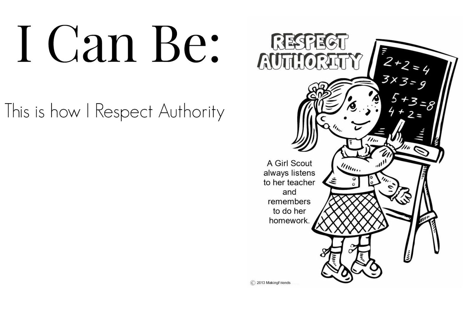 Respect Coloring Pages Free Coloring