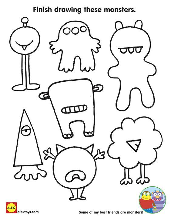 free printable halloween activity sheets