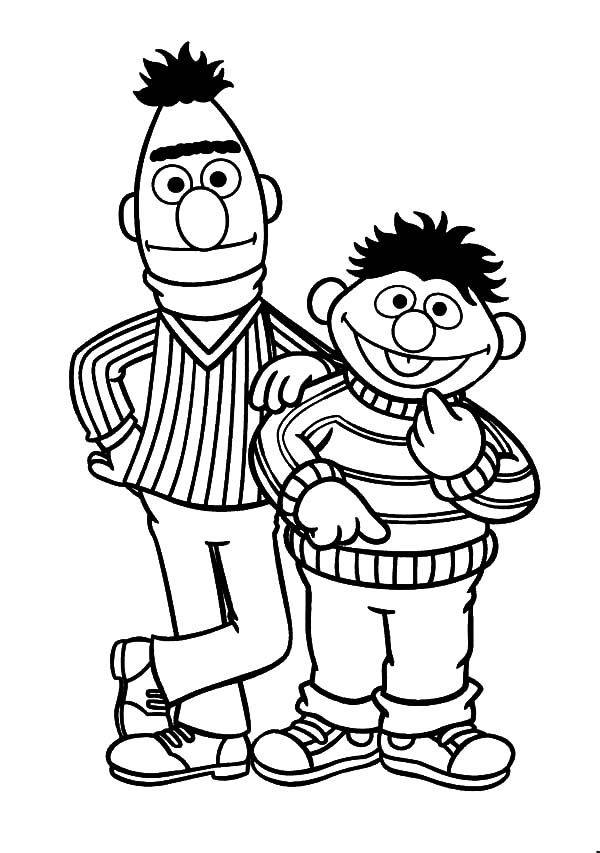 Free Coloring Pages for Kids - Part 33